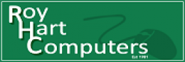 Roy Hart Computers